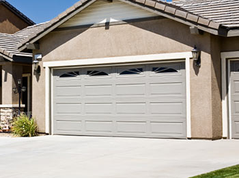 <span>Sectional</span> Garage Doors