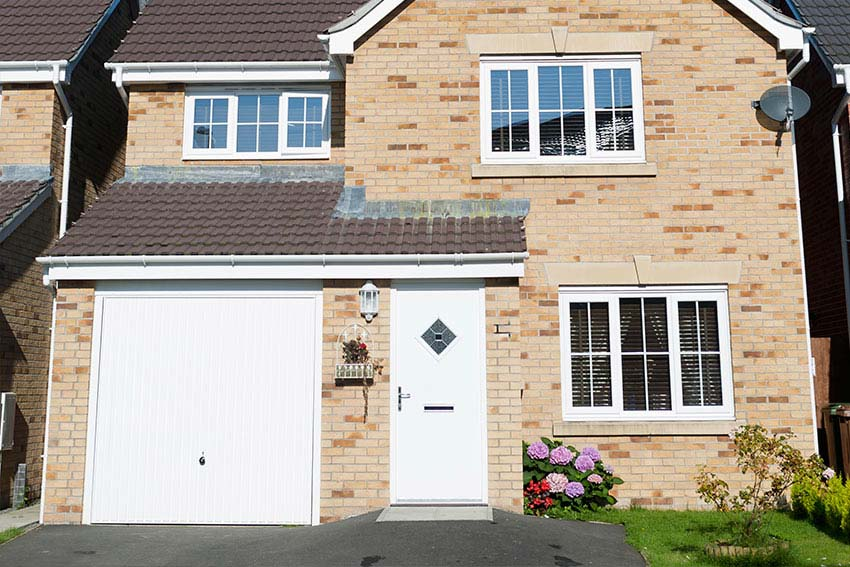Why Choose Diamond Garage Doors