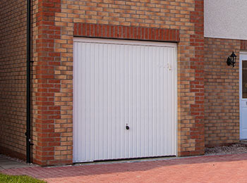 <span>Up & Over</span> Garage Doors