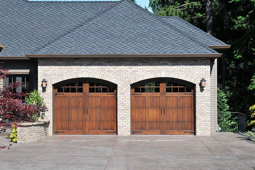 Wooden Garage Doors Luton Timber Garage Doors Bedford