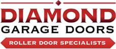 Diamond Garage Doors Logo