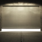 How Secure are Roller Shutter Garage Doors?