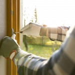 My Manual Garage Door Won't Open | Causes and Solutions