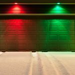 How to prepare your garage door for winter