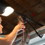 Simple ways to fix your garage door