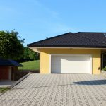How to Prepare Your Garage Door for Summer