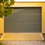 Benefits of Remote Control Electric Garage Doors